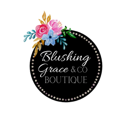 Blushing Grace & Co Boutique
