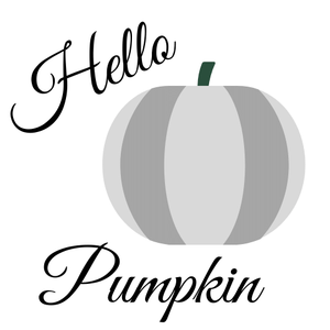 Hello Gourd-geous Fall SVG Bundle
