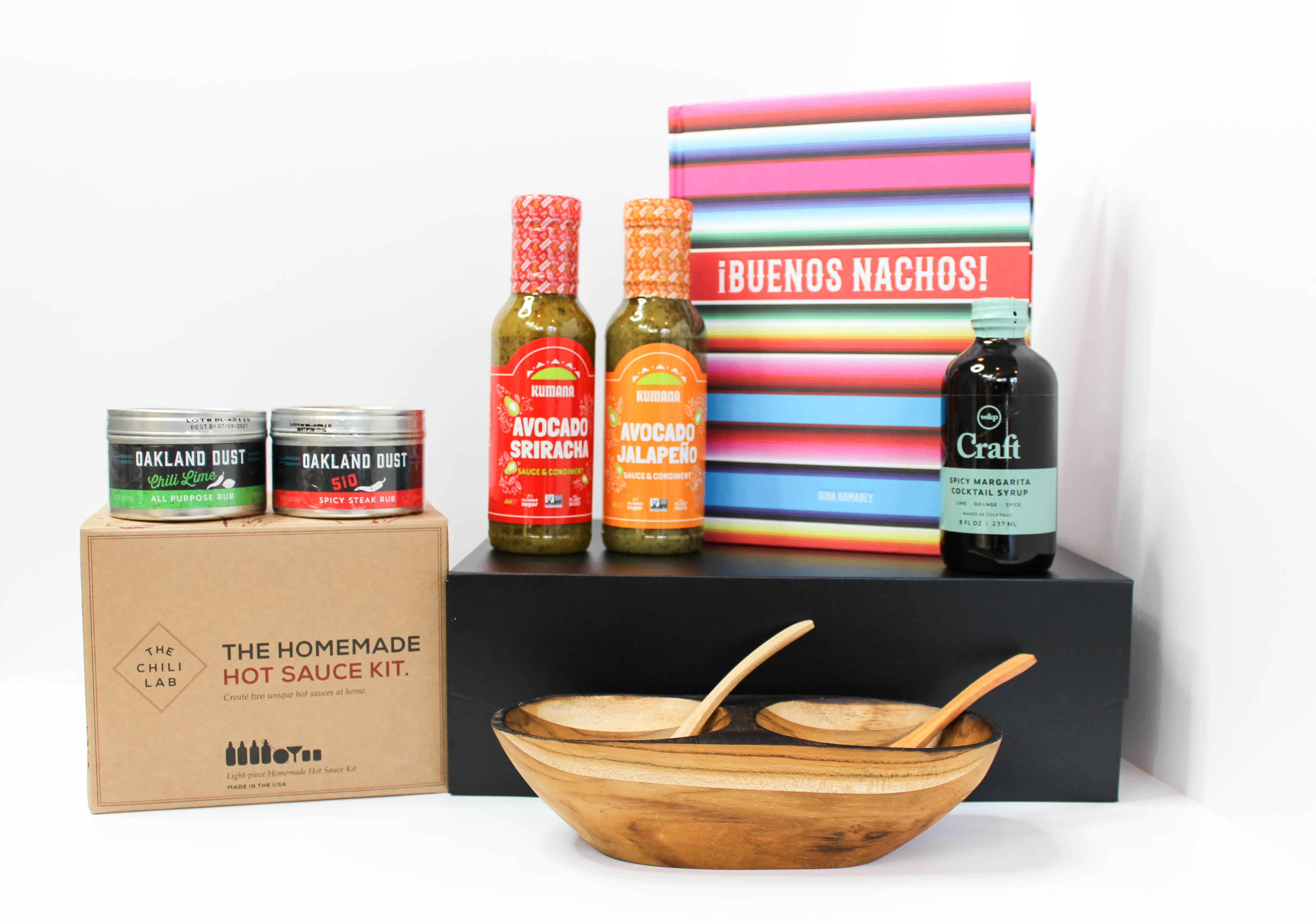 The Chef | Gift Box