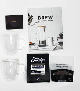 Not Your Average Joe | Coffee Lovers Gift Box