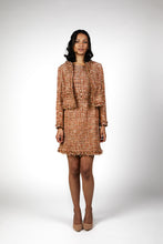 Load image into Gallery viewer, Meliora Tweed Executive Dress Suit