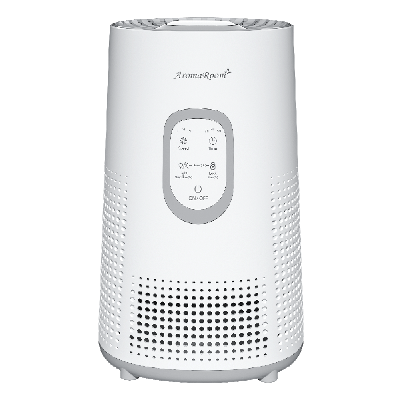 Air Purifiers Quiet Air Freshner for Bedroom, Odor Eliminator Aroma Room , Air Cleaner AP8001