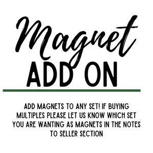 Magnet Add on