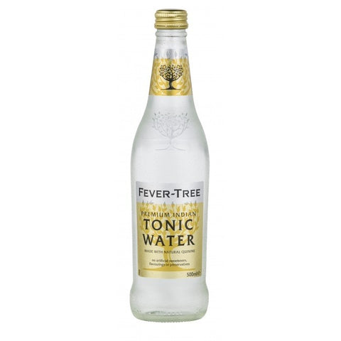 FEVER TREE TONIC 50CL