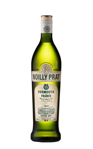 Vermouth Noilly Prat - Extra Dry 70cl