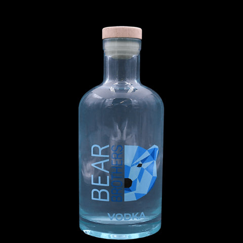 Vodka - Bear Brothers 41° (50CL)