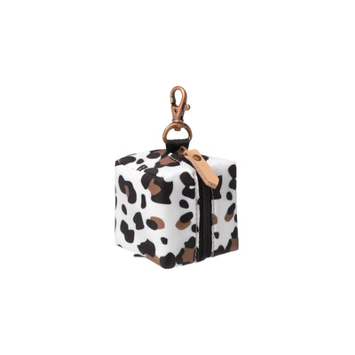Pacifier Porter in Leopard-Essentials-Petunia Pickle Bottom