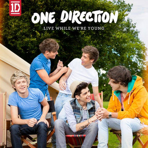 One Direction's 10th Anniversary Special-