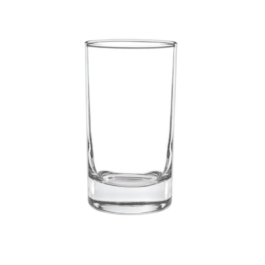 Vaso lexington agua