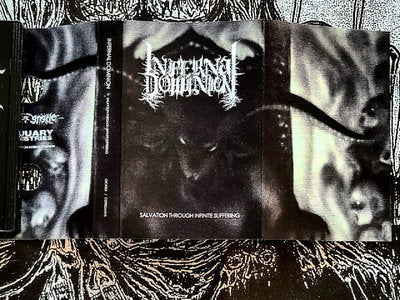 Infernal Dominion - Salvation Through Infinite
