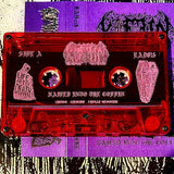 Koffin - Nailed Into the Coffin Cassette