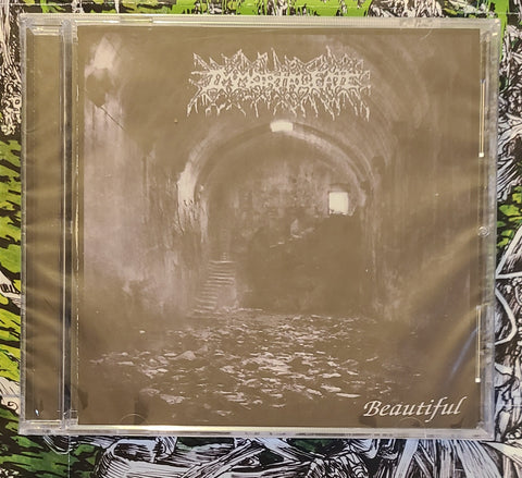 Immortal Fate - Beautiful/Faceless Burial CD