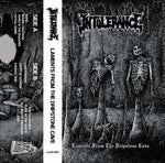 Intolerance - Laments From the Dripstone Cave Cassette