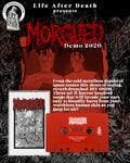 Morgued - Demo 2020 Cassette