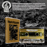 Ritual Laceration - Putrid Womb Cassette PREORDER
