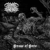 Gore Grave - Grave of Gore CD