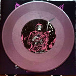 "Self Loathing - Seasonal Depression 7"" PURPLE HAZE"