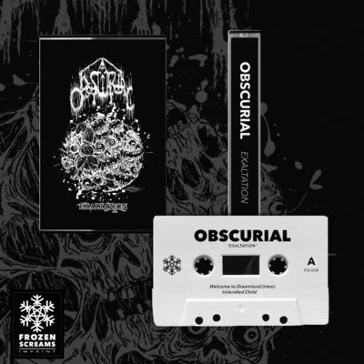 "OBSCURIAL - ""EXALTATION"""