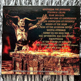 Fornicus - Hymns of Dominion CD