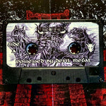 Nunslaughter - Possessed by Death Metal Cassette