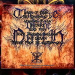 The Eye of the North - Black Thrashing Onslaught CD