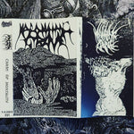 Upcoming Grave - Chasm of Mortality Cassette