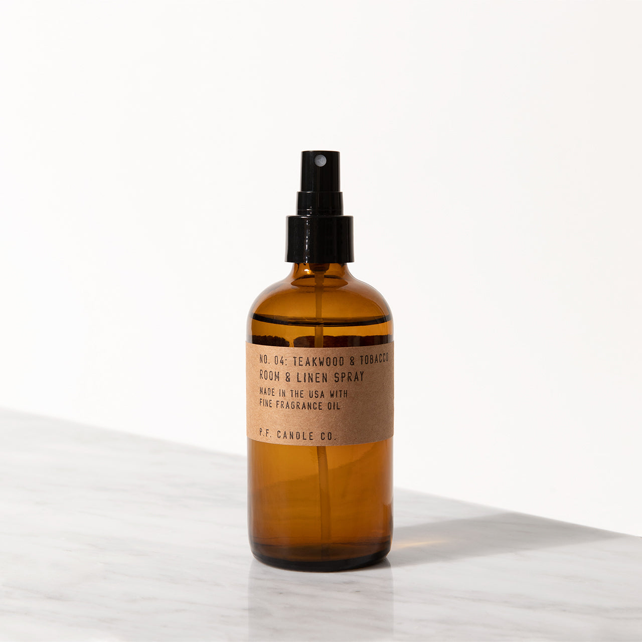 Teakwood Tabacco Room & Linen Spray