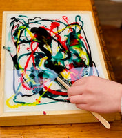 Term 1 Art Taster Course ~ Thursdays 4pm - 5:30pm