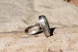 Ice Water Ring - Size 5.75