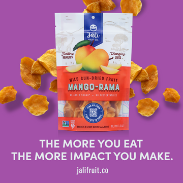 Jali Fruit 5-Pack Mango Rama
