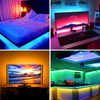 Basic Color Changing LED Light Strips - TRAARY