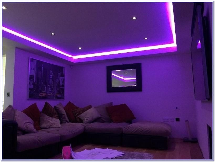 Elite Color Changing LED Light Strip - TRAARY