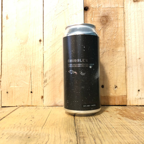 Cloudwater/The Veil - Chubbles - TIPA - 440ml (10%)