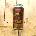 Unbarred - Salted Caramel Chocolate Donut - Stout - 440ml (7%)