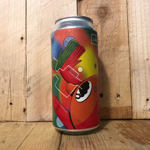 Left Handed Giant - The Other World - Fruited Sour - 440ml (5%)