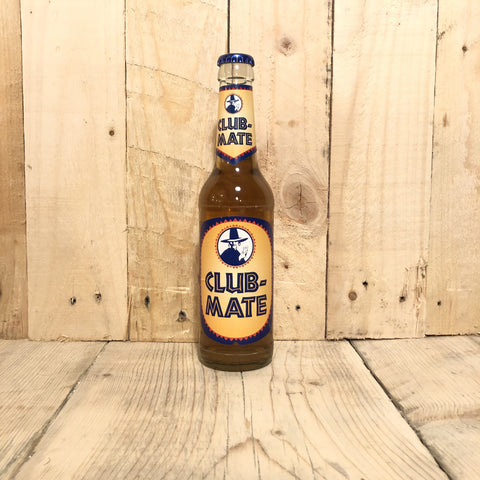 Club-Mate - Club-Mate - 330ml