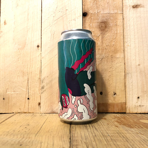 Left Handed Giant - Where's the Ground - Fruited Sour - 440ml (5%)