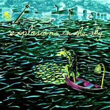 Explosions In The Sky - All Of A Sudden I Miss Everyone - 2xLP