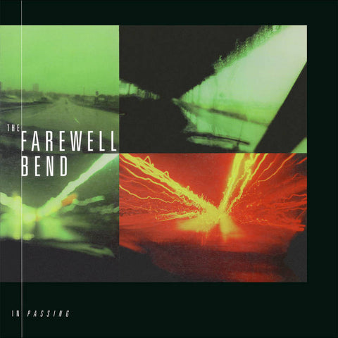 The Farewell Bend - In Passing - LP