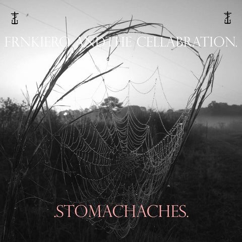 Frank Iero and the Cellabration - Stomachaches - LP