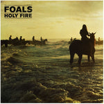 Foals - Holy Fire - LP