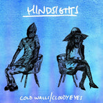 Hindsights - Cold Walls... - LP