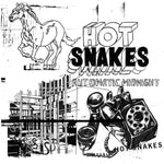 Hot Snakes - Automatic MIdnight - LP