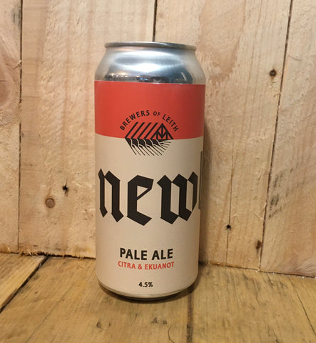Newbarns - Pale Ale - 440ml (4.5%)
