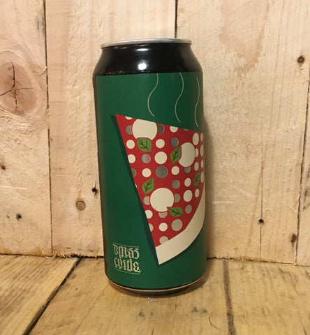 Brass Castle - Pizzazz - Gose - 440ml (4.5%)