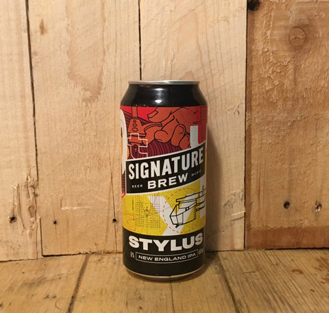 Signature Brew - Stylus - NEIPA - 440ml (6%)