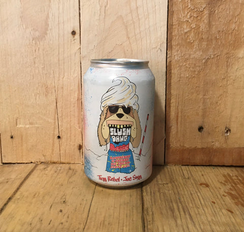 Tiny Rebel/Joe Sugg - Slush Dawg - Pale Ale - 330ml (4.5%)