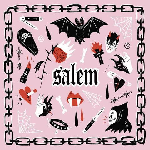 Salem - Salem II - LP