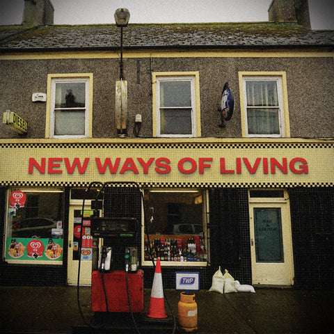 The Winter Passing - New Ways of Living - LP