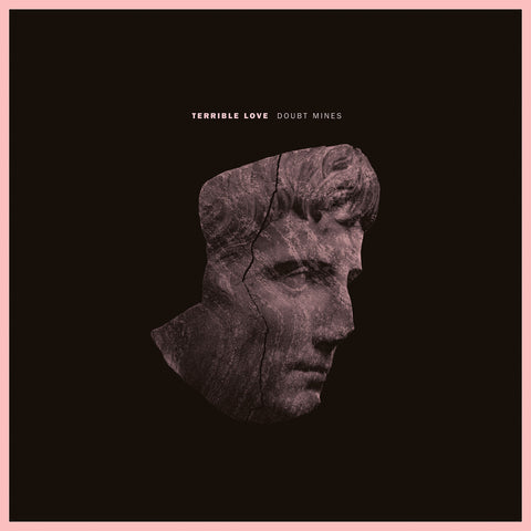 "Terrible Love - Doubt Mines – 12"" EP"